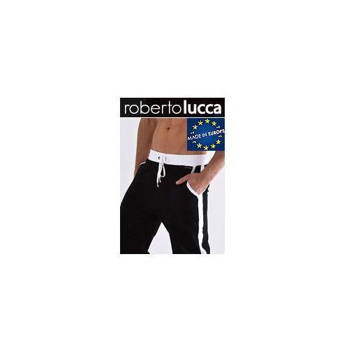 ROBERTO LUCCA Spodnie Home & Sport RL150S0056 00220 - produkt z kategorii- spodnie męskie
