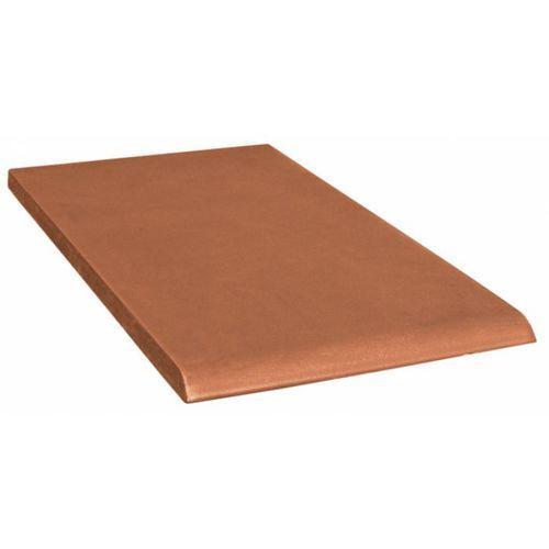 Oferta Simple Red Parapet B 24,5x13,5 (glazura i terakota)