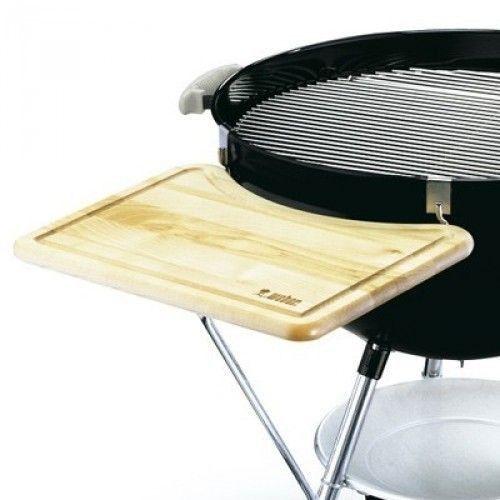Stolik roboczy drewniany Side Kick firmy , produkt marki Weber