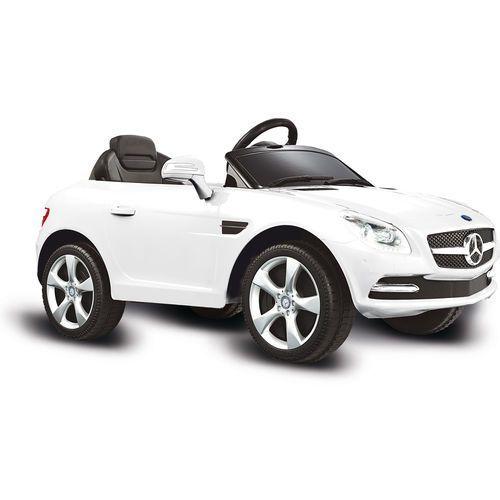 Buddy Toys Elektryczne autko Mercedes BEC 7009 ze sklepu Mall.pl