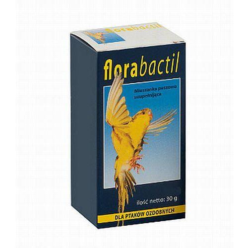Eurowet FLORABACTIL mieszanka witaminowa dla ptaków ozdobnych 30g