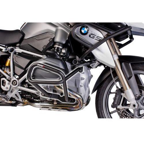 Gmole PUIG do BMW R1200GS 14-15 (czarne, dolne - silnika) (Gmole) od Sklep PUIG