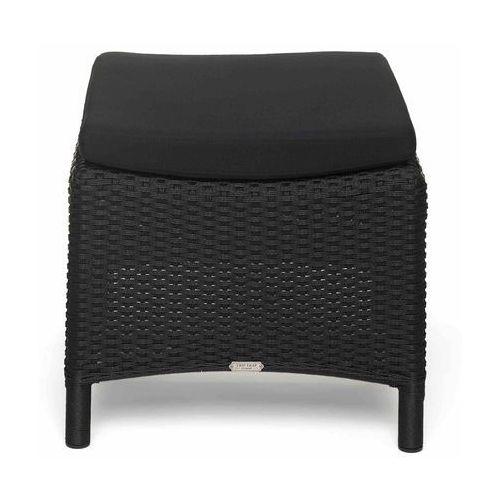 Poduszka na stołek Skagerak St. Thomas black - sprawdź w All4home