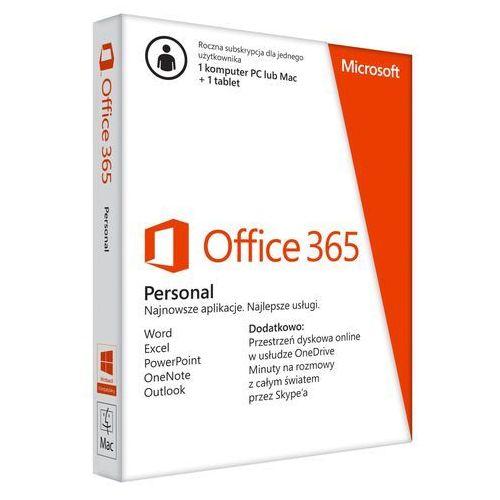 office 365 personal, marki Microsoft
