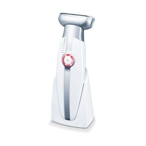 Produkt z kategorii- pozostałe kosmetyki do włosów - Elle by Beurer HLE 30 golarka do włosów