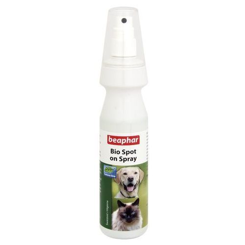 Artykuł BIO SPOT ON SPRAY DLA PSA I KOTA 150ml z kategorii witaminy dla psów