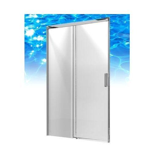 Oferta Drzwi prysznicowe SOHO CLP12X (drzwi prysznicowe)