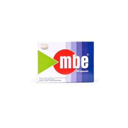 [kapsułki] MBE kaps.x 60