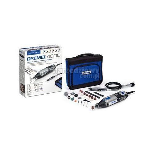 Produkt DREMEL Wielofunkcyjne narzędzie 4000 (4000-1/45)