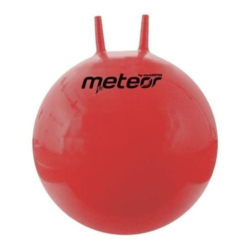 Piłka skacząca  55 cm, produkt marki Meteor