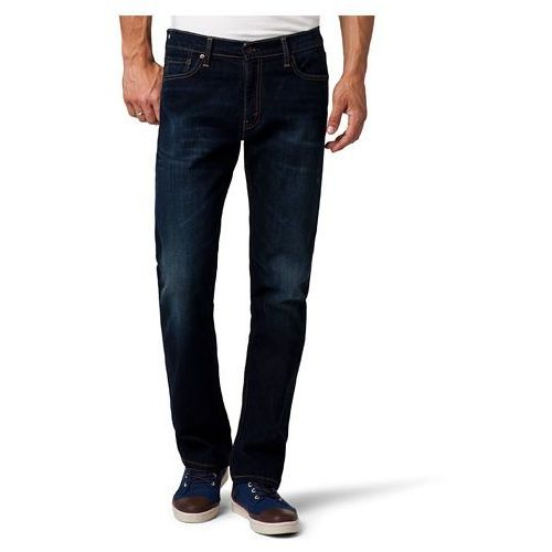 Produkt z kategorii- spodnie męskie - Levi's® 29990 504 New Regular Straight Fit Sequoia