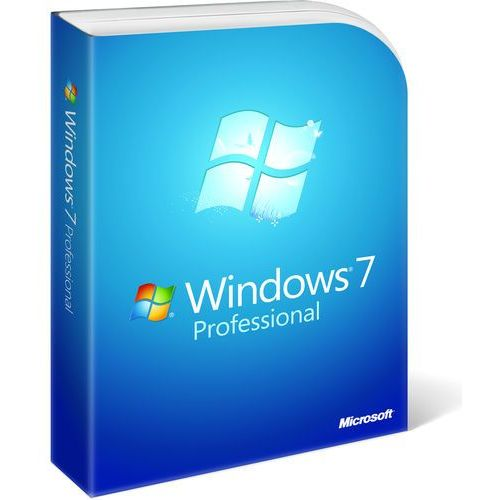 Windows Professional 7 Sp1 X32 English 1pk Dsp Oei Not To China Dvd - sprawdź w wybranym sklepie