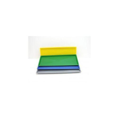 Produkt z kategorii- suszarki do naczyń - Rynienka do ociekacza 50cm. różne kolory