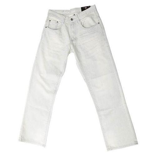 spodnie PHAT FARM - Pf-Kalhoty (829 WH) rozmiar: 32 - produkt z kategorii- spodnie męskie