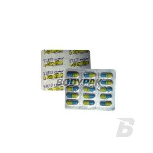 l-carnitine therm [blister] - 15 kaps. wyprodukowany przez Fitmax