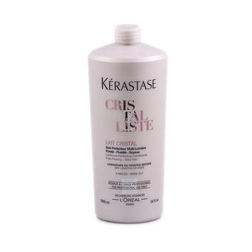 Kerastase CRISTALLISTE LAIT CRISTAL Odżywka Cristal do włosów (1000 ml) - produkt z kategorii- odżywki do włosów