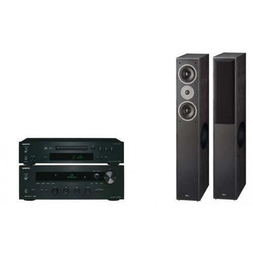 Artykuł ONKYO TX-8030 + C-7030 + MAGNAT SUPREME 2500 z kategorii zestawy hi-fi