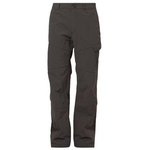 Produkt z kategorii- spodnie męskie - The North Face TRIBERG Spodnie materiałowe szary