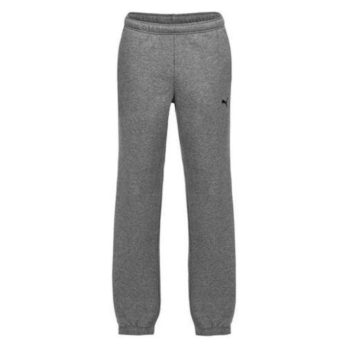Produkt z kategorii- spodnie męskie - SPODNIE PUMA ESS SWEAT PANTS TERRY