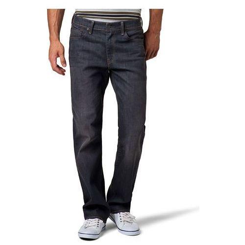 Levi's® 751 Standard Fit Kings Grey - produkt z kategorii- spodnie męskie