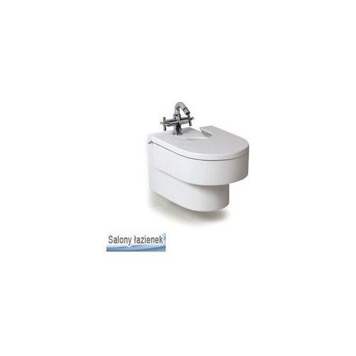 Produkt z kategorii- pozostałe artykuły hydrauliczne - Bidet podwieszany Happening Roca (A35756500M)
