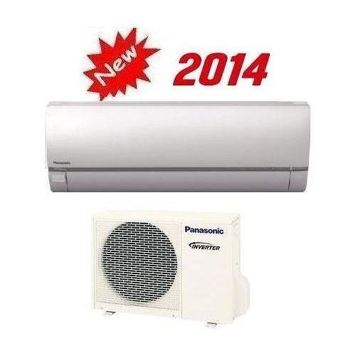 Klimatyzator PANASONIC Etherea E12-QKE 3,5 kW, towar z kategorii: Osuszacze powietrza