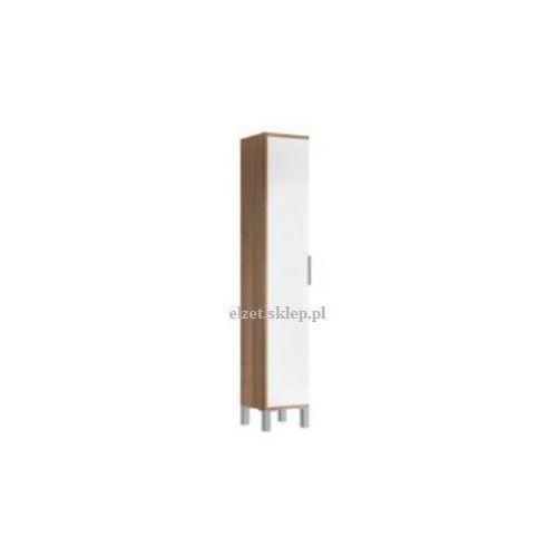 Produkt z kategorii- regały łazienkowe - CERSANIT słupek Bamako S564-009