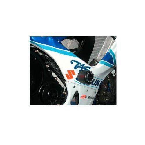 R&G Racing Crash Pady - SUZUKI GSX-R 600/750 K6-K7 () z kat. crash pady motocyklowe