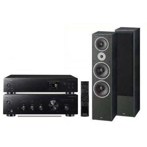 Artykuł PIONEER A-20 K + N-50 + MAGNAT 1000 z kategorii zestawy hi-fi