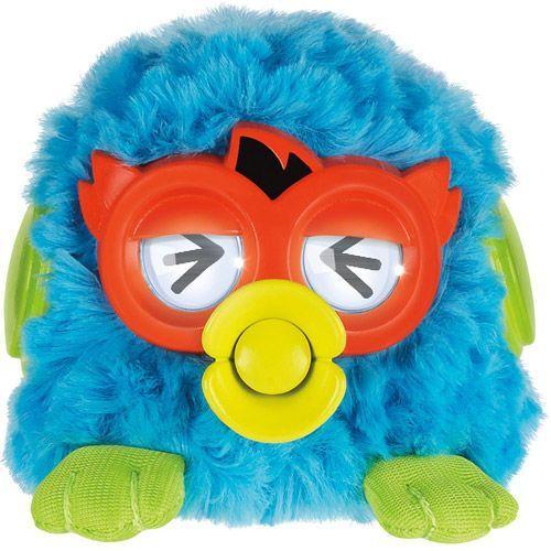 Hasbro Furby Party Rockers - Niebieski Twitby, Hasbro A3192 - produkt dostępny w Stresh