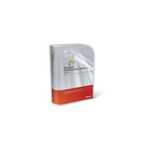 Produkt MS Windows Server 2008 CAL (5 device) - Multi-lingual