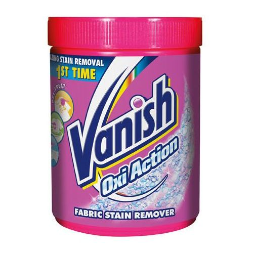 Oxi Action 1 kg, Vanish z Mall.pl