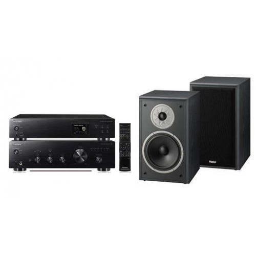 Artykuł PIONEER A-30 K + N-30 + MAGNAT 200 z kategorii zestawy hi-fi
