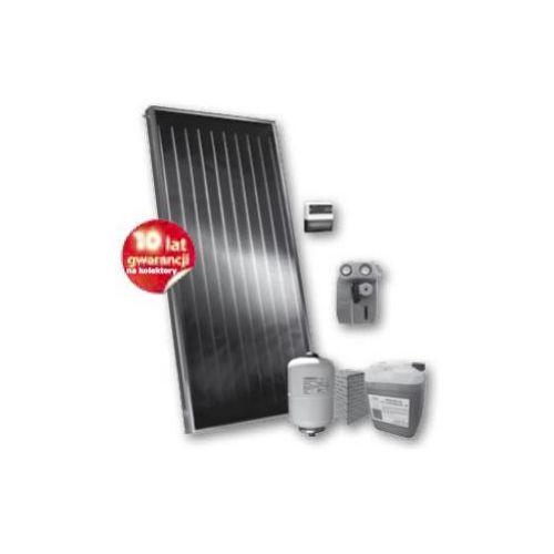 Oferta Immergas IMMERSOLE SUPER 1 x 2.6 - zestaw solarny z kat.: ogrzewanie