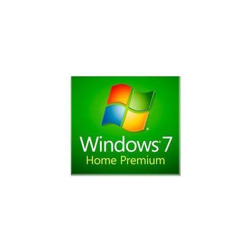 Microsoft Windows 7 Home Premium 32/64 Bit PL - sprawdź w wybranym sklepie