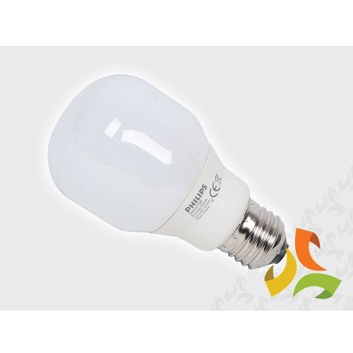 Świetlówka energooszczędna PHILIPS 12W (60W) E27 T60 SOFTONE ze sklepu MEZOKO.COM