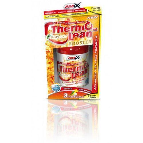 thermo lean box 90kap promocja wyprodukowany przez Amix