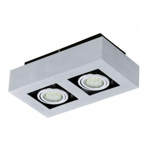 LOKE 1 - LAMPA LED 91353 EGLO z kategorii oświetlenie
