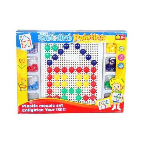 Zabawka SWEDE Mozaika - produkt dostępny w Media Expert