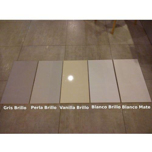 Płytka ścienna biała 30x60cm RC Easy Colors Blanco Brillo Keraben (glazura i terakota)