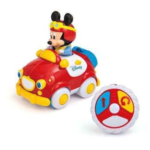 Zabawka CLEMENTONI Samochodzik Myszki Miki C14502 - produkt dostępny w Media Expert