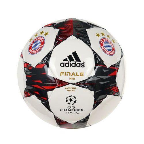 Piłka nożna  Bayern Munchen Mini dla najmłodszych, produkt marki Adidas