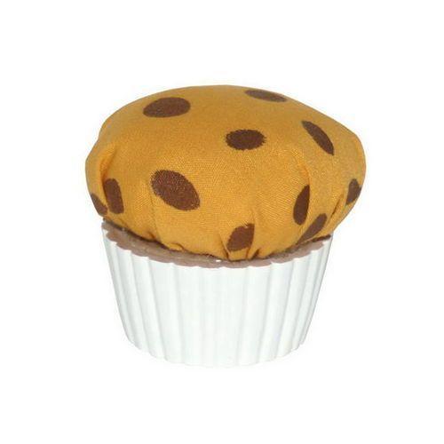 Słodkie ciasteczka - babeczki do zabawy (12 sztuk) oferta ze sklepu www.epinokio.pl