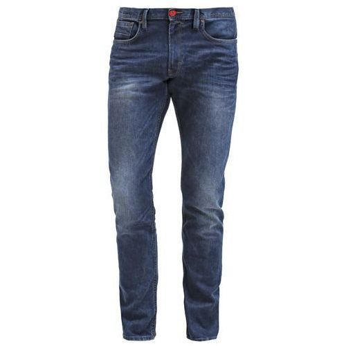 edc by Esprit Jeansy Slim fit medium blue - produkt z kategorii- spodnie męskie