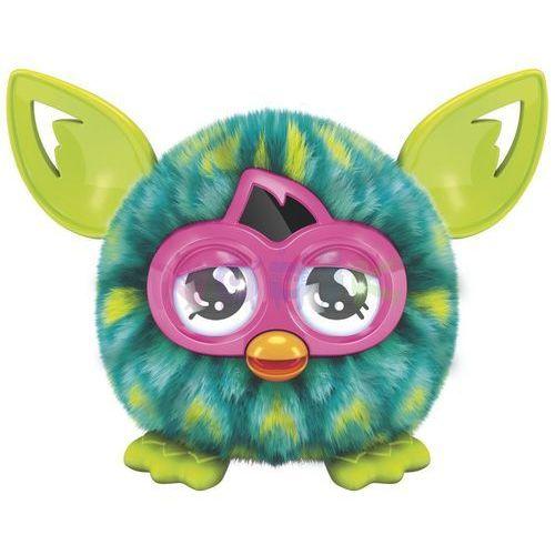 Furbisie Furby Boom Hasbro (zielony) - produkt dostępny w NODIK.pl