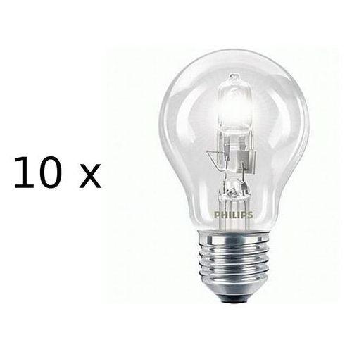 Oferta Philips Ecoclassic A55 E27 42W zestaw 10 szt z kat.: oświetlenie