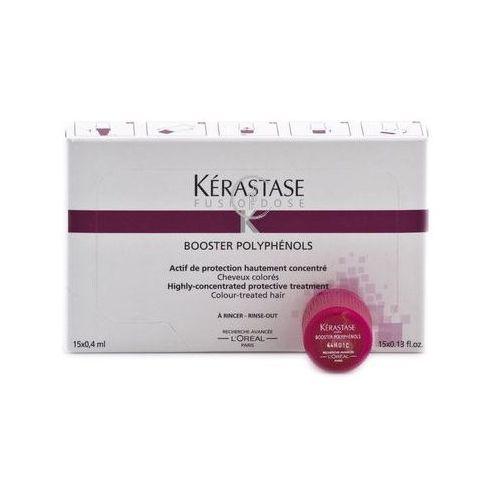Produkt z kategorii- pozostałe kosmetyki do włosów - Kerastase REFLECTION FUSIO-DOSE BOOSTER POLYPHENOLS Booster do włosów farbowanych