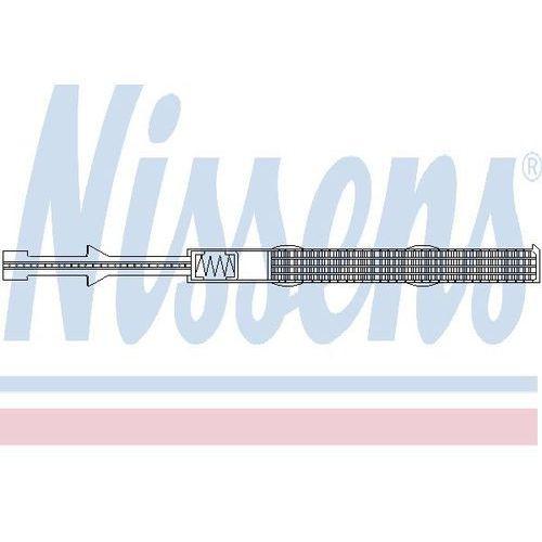 Towar z kategorii: osuszacze powietrza - Osuszacz, klimatyzacja NISSENS 95359