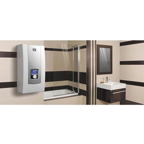 Produkt KOSPEL PPE2-18/21/24 ELECTRONIC LCD elektryczny przepływowy ogrzewacz wody