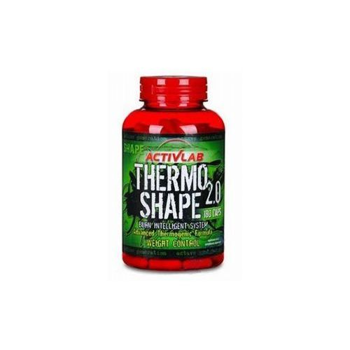 ACTIVLAB Thermo Shape 2.0 180caps